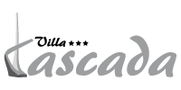 Villa Cascada – Appartments & mehr Logo